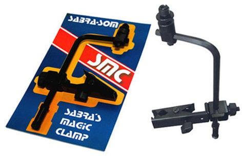 SABRA-SOM SMC Magic Clamp Kit  SMC-SABRA