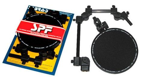 SABRA-SOM SPF  Pop Filter, Pro Mounting  SPF