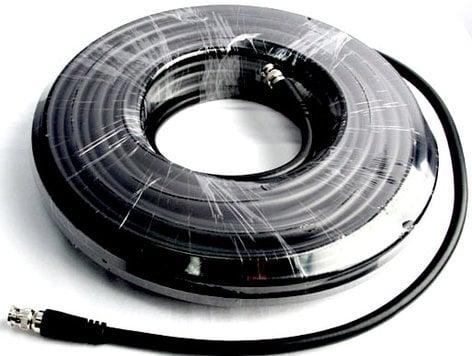 Audio-Technica AC100 100-ft BNC/BNC antenna cable AC100