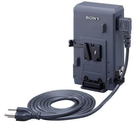 Sony ACDN10 AC Adapter ACDN10