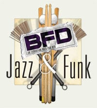 FXpansion BFD-JAZZFUNK BFD Jazz/Funk Expansion Pack (VIRTUAL) BFD-JAZZFUNK