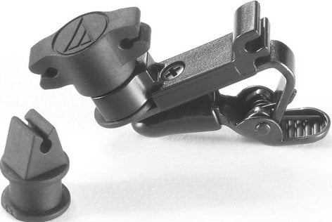 Audio-Technica AT8461 Clothing Clip Base AT8461
