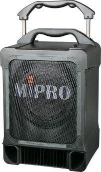 MIPRO MA707PA 70 Watt Portable Wireless Sound System MA707PA