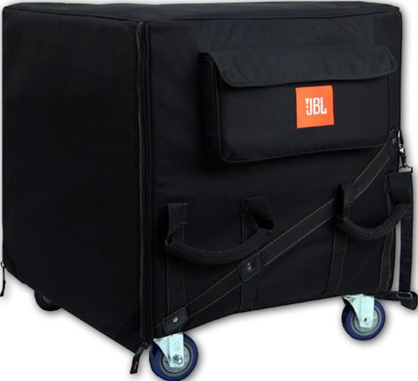JBL Bags JBL-SUB18-T Subwoofer Transporter for Eon18 (with Casters) JBL-SUB18-T