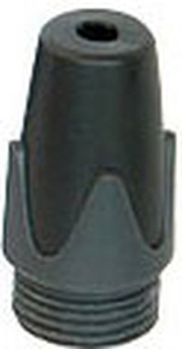 "Neutrik BPX-GR 1/4"" Gray X-Series Boot BPX-GR"