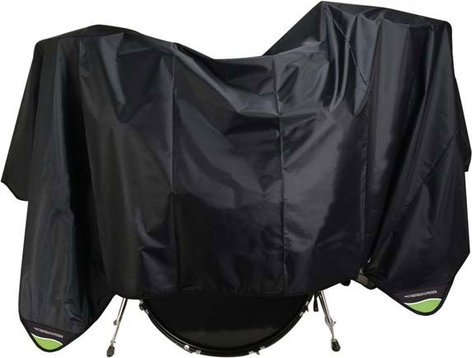 On-Stage Stands DTA1088 Drum Set Dust Cover DTA1088