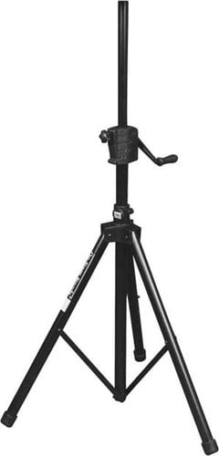 On-Stage Stands SS8800B-PLUS Speaker Stand (with Power Crank Up Feature) SS8800B-PLUS