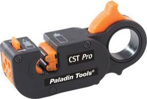 Paladin Tools 1281  CST-Pro Coax Stripper (for Kings & Amphenol BNC Connnectors) 1281