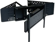 "Peerless CM850  Corner Mount for 32-58"" LCD/Plasma Flatscreen TVs (150 lb. Wt. Cap.) CM850"