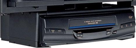 Peerless DS25-PEERLESS VCR Bracket Mount DS25-PEERLESS