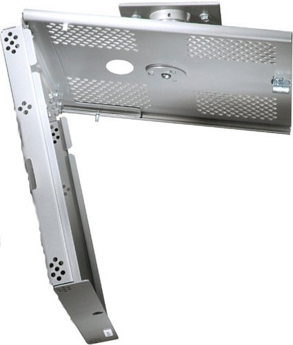 Peerless PSM-UNV-W Universal Security Projector Mount (White) PSM-UNV-W