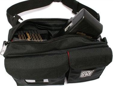 Porta-Brace BP1B  Waist Belt Production Pack (Black) BP1B