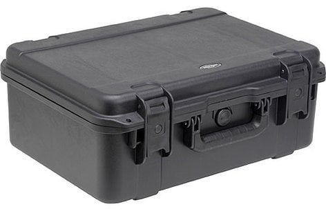 "SKB Cases 3I-1813-7B-C Molded Case 18.5"" x 13"" x 7"", Cubed Foam 3I-1813-7B-C"