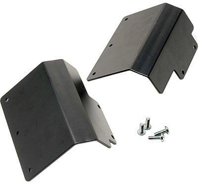 SKB Cases 3SKB-LSB ShockRack Corner Brackets, 4pc 3SKB-LSB