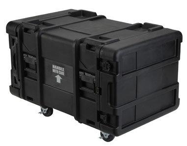 "SKB Cases 3SKB-R908U28 28"" Deep 8U Roto Shock Rack 3SKB-R908U28"