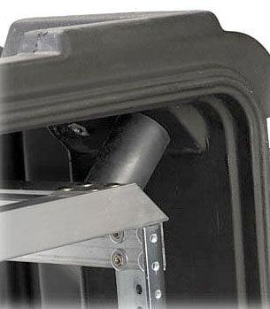 SKB Cases 3SKB-SA  Shock Absorbers, 8pc  3SKB-SA