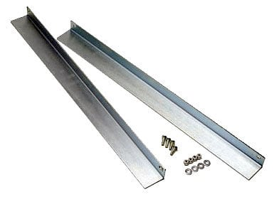 "SKB Cases 3SKB-SR24  Support Rails, 24"", 2 each  3SKB-SR24"