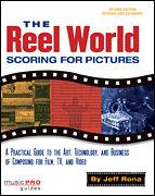 Hal Leonard 00331964  The Reel World (2nd Edition) 00331964