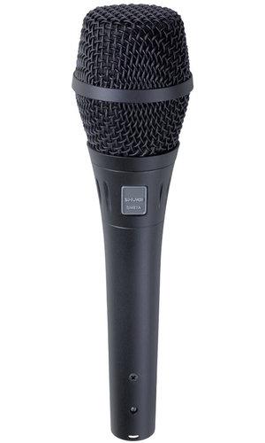 Shure SM87A Supercardioid Condenser Vocal Microphone SM87A