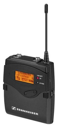 Sennheiser EK 2000 Camera-Mount Wireless Receiver EK2000