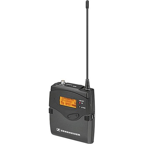 Sennheiser SK2000XP UHF Bodypack Transmitter SK2000XP