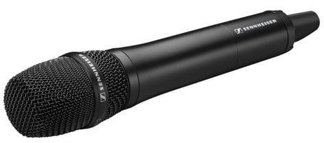 Sennheiser SKM 2000 2000 Series UHF Handheld Microphone Transmitter in Black SKM2000-BLACK