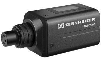 Sennheiser SKP2000  Plug-on Transmitter  SKP2000
