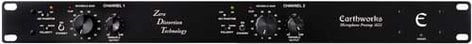 Earthworks 1022-EARTHWORKS Dual Channel Microphone Preamp 1022-EARTHWORKS