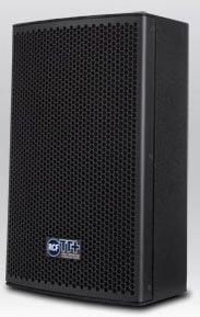 "RCF TT08-A 8"", 750W Active Monitor TT08-A"