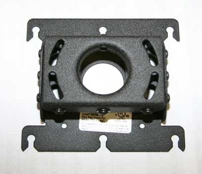 Chief Manufacturing RPA000 Universal Projector Mount, TOP ONLY RPA000