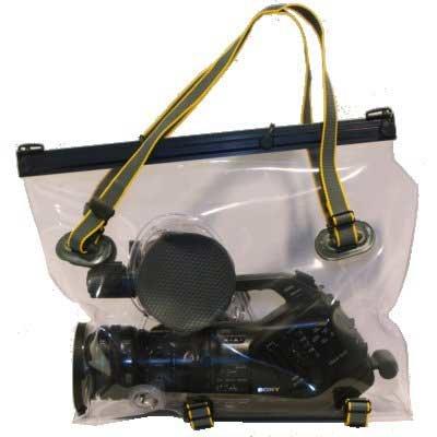 EWA Marine VEX3  Underwater Housing for Sony PMW-EX3 Camcorder VEX3