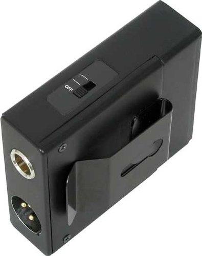 Galaxy Audio JIB/PB Phantom Power Supply/Adaptor JIB/PB