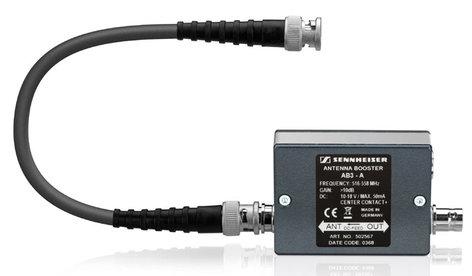 Sennheiser AB3  Antenna Booster G3 Series AB3