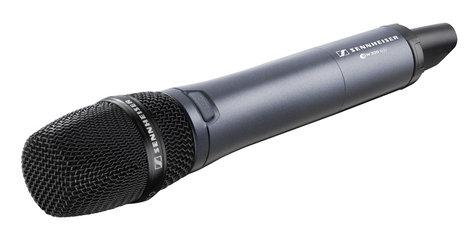 Sennheiser SKM300/835-G3 Handheld Microphone Transmitter with e835 SKM300/835-G3
