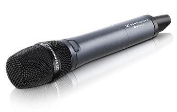 Sennheiser SKM300/845-G3 Handheld Microphone Transmitter with e845 SKM300/845-G3