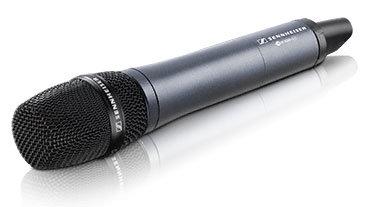 Sennheiser SKM500/945-G3 Handheld Microphone Transmitter with e945 SKM500/945-G3