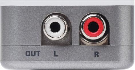 Gefen GTV-DIGAUD-2-AAUD Audio Digital S/PDIF to Analog RCA L/R Audio Converter GTV-DIGAUD-2-AAUD