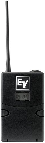 Electro-Voice RE2-L10 Wireless UHF Bodypack System with OLM10 Omnidirectional Lapel RE2-L10