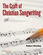 Hal Leonard 00332787  The Craft of Christian Songwriting 00332787