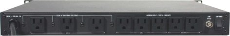 Furman P1800PFR  Power Conditioner/Surge Suppressor, 15A P1800PFR