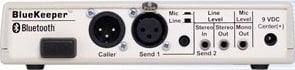 JK Audio BLUEKPR per Wireless Audio Gateway (Bluetooth Interface) BLUEKPR