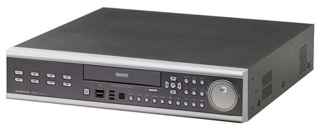 Computar/Ganz DR8N-500  DVR, 8 Channel with 500GB Hard Drive DR8N-500
