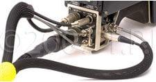 """TechFlex CCP1.25  1""""-1.5"""" Flexo Clean Tube 50 ft Spool CCP1.25"""