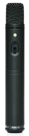 Rode M3 Multi-powered Condenser Microphone M3