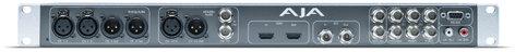 AJA Video Systems Inc KHLi-Box Breakout Box for KONA-LHI, 1RU KLHI-BOX