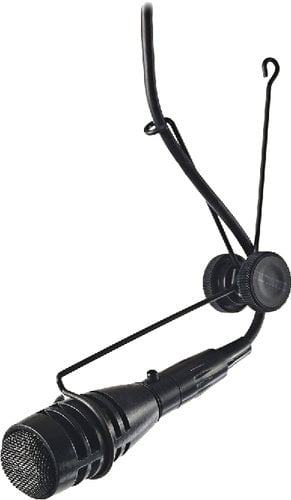 CAD Audio 1600VP Hanging Condenser Microphone with Continuously-Variable Polar Pattern 1600VP