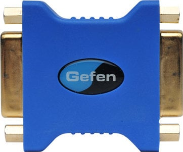 Gefen Inc ADA-DVI-FFN DVImate Female to Female DVI Adapter ADA-DVI-FFN