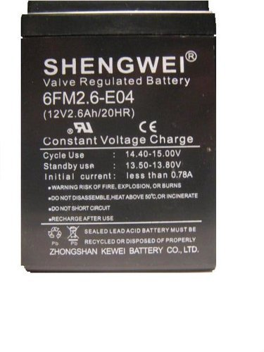 Behringer W88-26002-02295 Rechargeable Battery for EPA40 W88-26002-02295