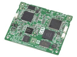Sony PDBK202 MPEG TS Adapter Board for PDWHR1 PDBK202