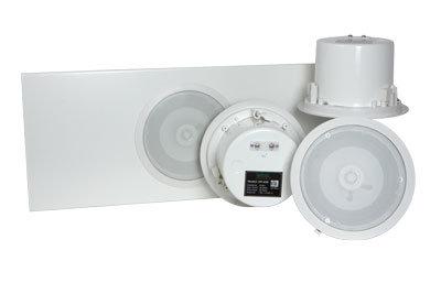TeachLogic CS-2 Two Ceiling Speaker Package CS-2
